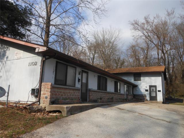 1102 Apache, Collinsville, IL 62234 (#19021370) :: Fusion Realty, LLC