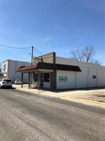 305 N Main Street, SANDOVAL, IL 62882 (#19021397) :: Fusion Realty, LLC
