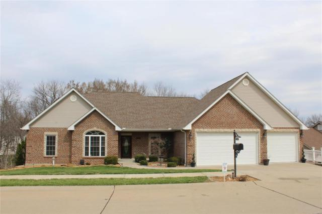 2009 Weber Heights Drive, Washington, MO 63090 (#19021446) :: Holden Realty Group - RE/MAX Preferred