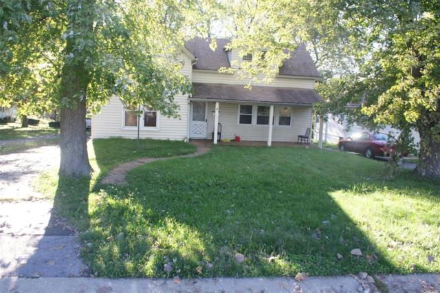 9765 Diamond, St Louis, MO 63137 (#19021477) :: The Becky O'Neill Power Home Selling Team