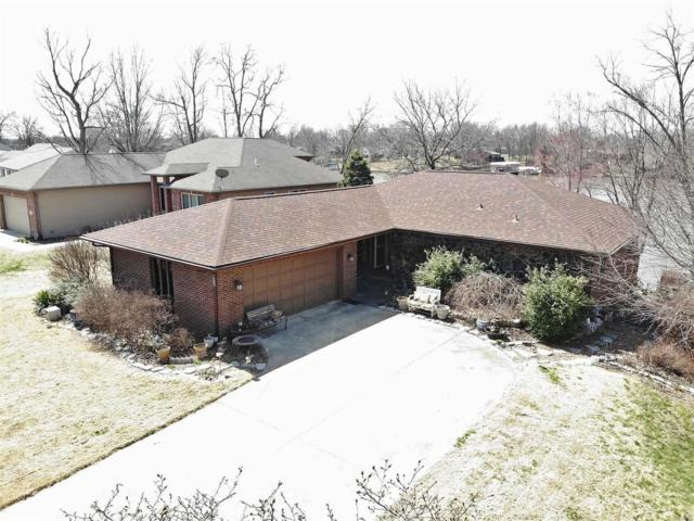 1834 Sextant Drive, Worden, IL 62097 (#19021562) :: RE/MAX Professional Realty