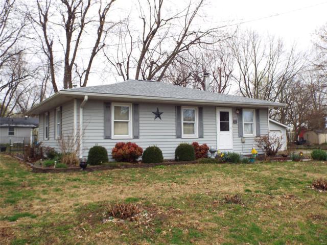 302 E Kavanaugh Street, Summerfield, IL 62289 (#19021662) :: The Becky O'Neill Power Home Selling Team