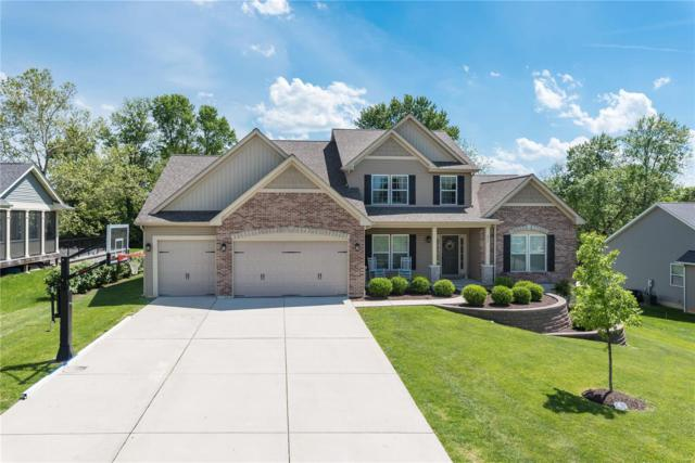 602 Joyce Ann Drive, Manchester, MO 63021 (#19021730) :: The Kathy Helbig Group
