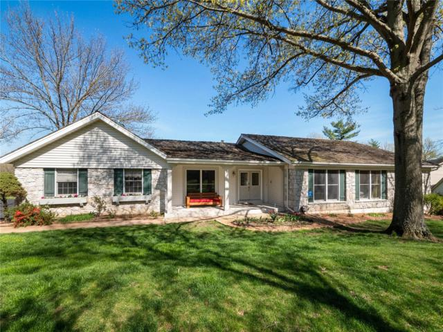 1566 Mason Valley Road, Town and Country, MO 63131 (#19021873) :: Peter Lu Team