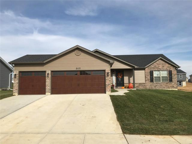 0 Timber Trails, Wright City, MO 63390 (#19021892) :: The Kathy Helbig Group