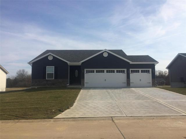 0 Timber Trails, Wright City, MO 63390 (#19021927) :: The Kathy Helbig Group