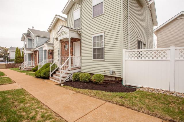 5852 Prince George Court, St Louis, MO 63139 (#19021951) :: The Kathy Helbig Group