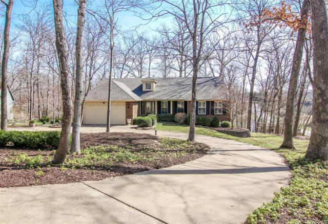 534 Lorraine Lake Drive, Innsbrook, MO 63390 (#19021979) :: RE/MAX Professional Realty