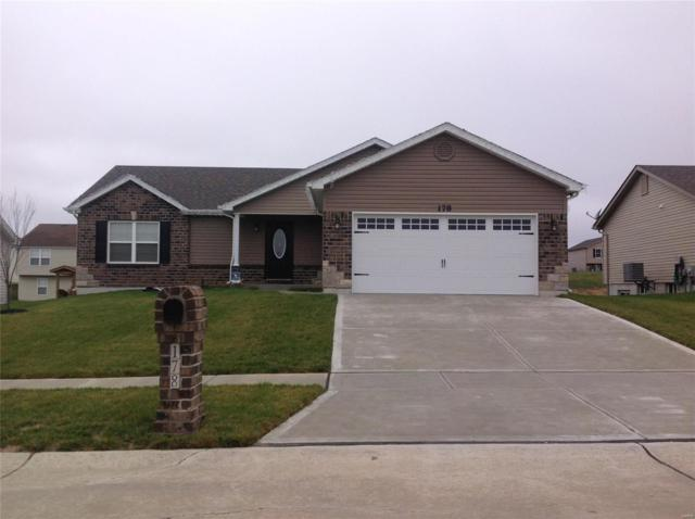 0 Timber Trails, Wright City, MO 63390 (#19021998) :: The Kathy Helbig Group