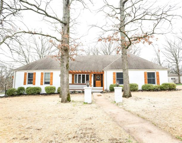 1811 Independence Dr, Rolla, MO 65401 (#19022057) :: Clarity Street Realty