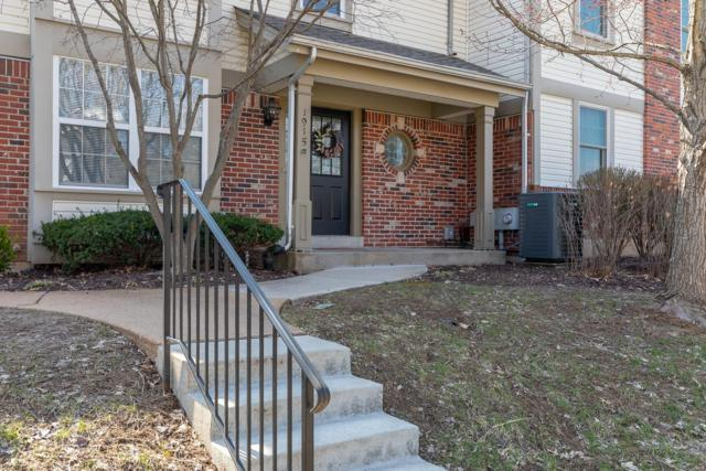 1915 Dewitt Ridge Drive, Chesterfield, MO 63017 (#19022065) :: Matt Smith Real Estate Group