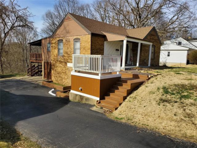 406 Riverview, CHESTER, IL 62233 (#19022071) :: Fusion Realty, LLC