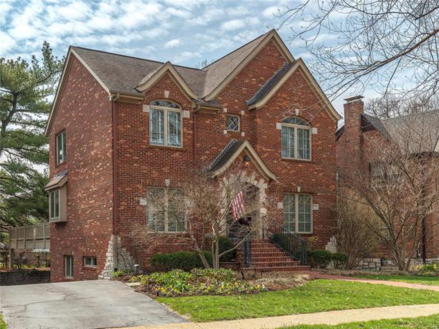 508 Purdue Avenue, University City, MO 63130 (#19022082) :: Peter Lu Team