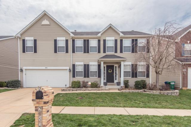 2952 Glaize Creek Drive, Imperial, MO 63052 (#19022132) :: Clarity Street Realty