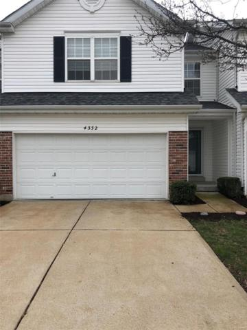 4332 Bristol View Ct, Mehlville, MO 63129 (#19022140) :: Holden Realty Group - RE/MAX Preferred