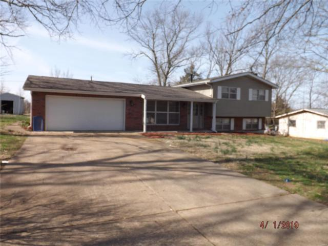 10148 Rockcliffe Drive, Potosi, MO 63664 (#19022164) :: The Becky O'Neill Power Home Selling Team