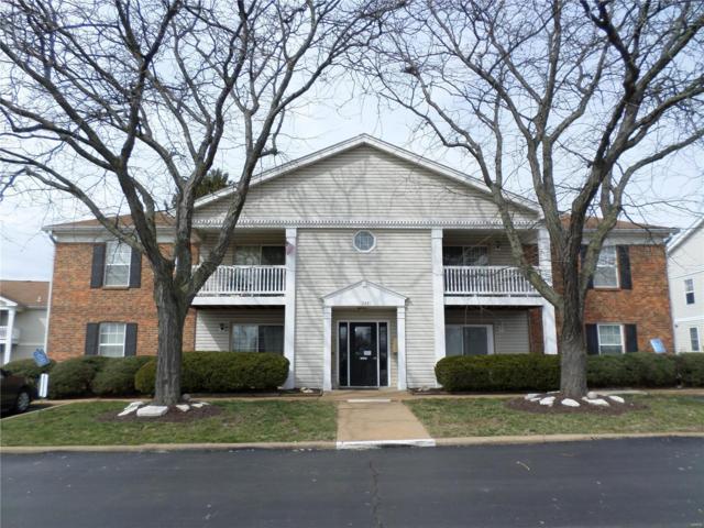5281 Cricket Glen Court G, St Louis, MO 63129 (#19022171) :: Clarity Street Realty