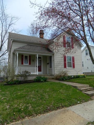 324 Olive Street, Washington, MO 63090 (#19022181) :: Clarity Street Realty