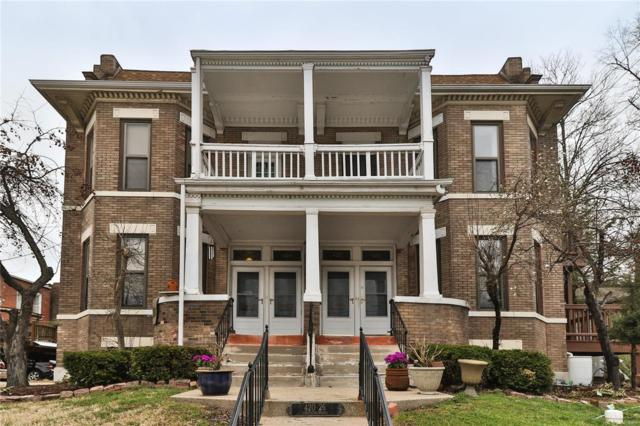 420 Lake Avenue #1, St Louis, MO 63108 (#19022201) :: Holden Realty Group - RE/MAX Preferred
