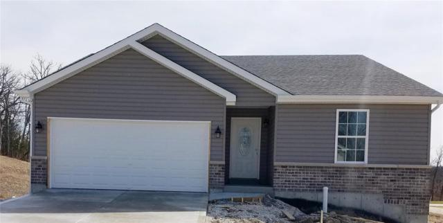 132 Sugar Creek Drive, Troy, MO 63379 (#19022205) :: Holden Realty Group - RE/MAX Preferred