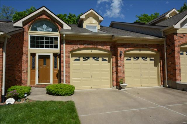 11 Lockhaven Court, Lake St Louis, MO 63367 (#19022227) :: Clarity Street Realty