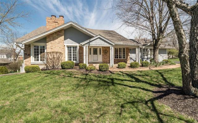15002 Manor Lake Drive, Chesterfield, MO 63017 (#19022254) :: Clarity Street Realty
