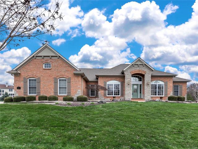 4213 Aragon Court, Swansea, IL 62226 (#19022284) :: Holden Realty Group - RE/MAX Preferred
