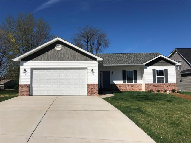 7953 Laurel Flats Drive, Caseyville, IL 62232 (#19022288) :: The Kathy Helbig Group