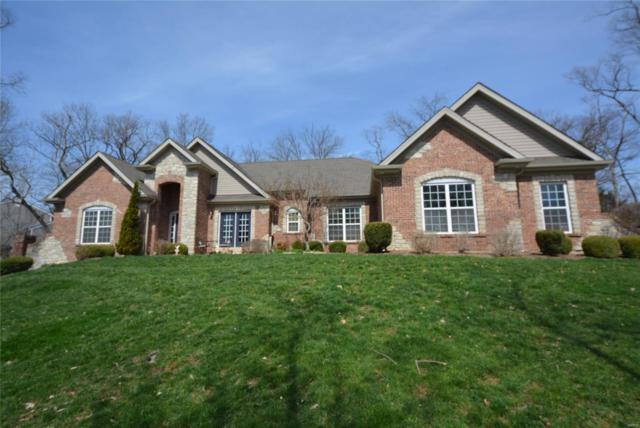 31766 Somerset Court, Foristell, MO 63348 (#19022353) :: Clarity Street Realty