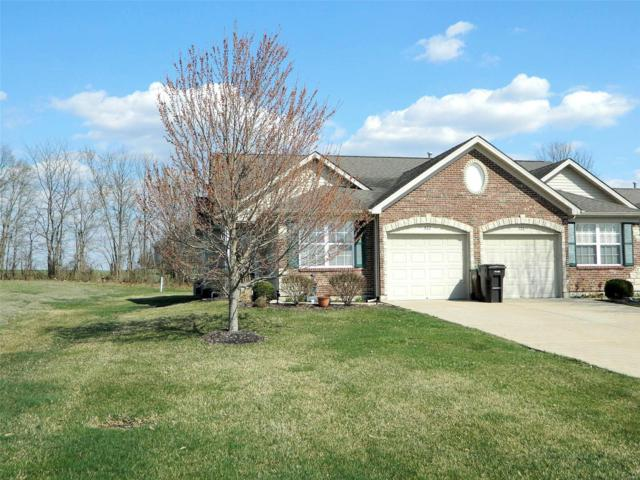 522 Newcastle, Troy, MO 63379 (#19022358) :: RE/MAX Professional Realty