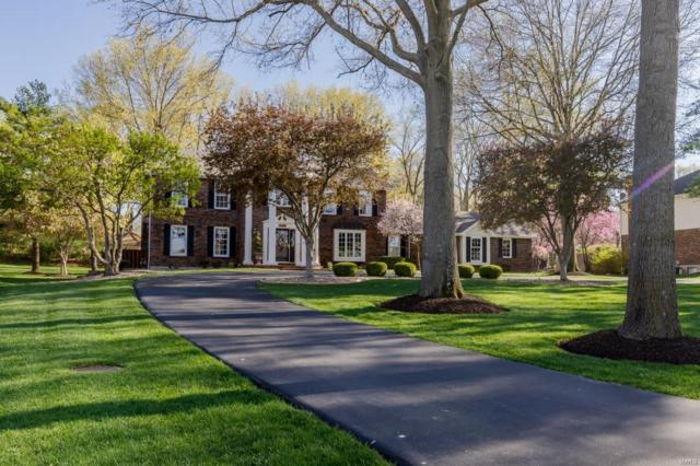 15868 Richborough Road, Chesterfield, MO 63017 (#19022403) :: St. Louis Finest Homes Realty Group