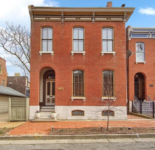 2342 S 10th, St Louis, MO 63104 (#19022474) :: RE/MAX Professional Realty