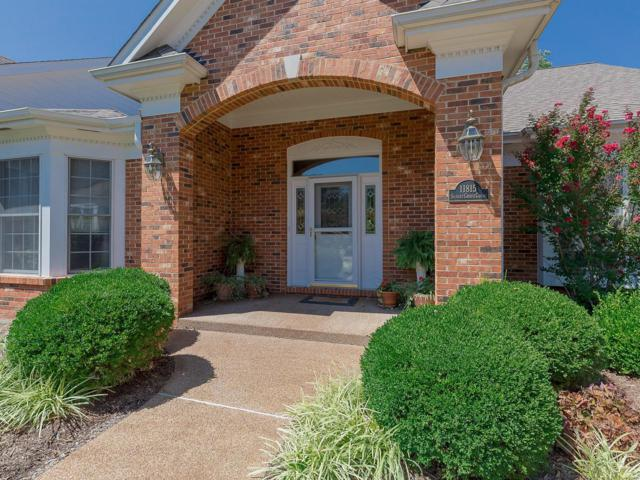 11815 Sunset Grove Ct, St Louis, MO 63127 (#19022560) :: Clarity Street Realty