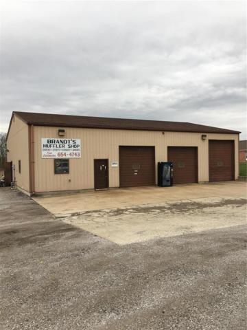 130 Woodcrest, Highland, IL 62249 (#19022576) :: Fusion Realty, LLC