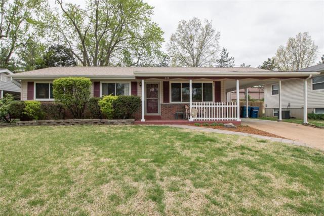 818 Mary Jo Lane, Hazelwood, MO 63042 (#19022702) :: Kelly Hager Group | TdD Premier Real Estate