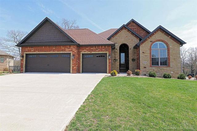 1506 Sloan Creek Drive, Cape Girardeau, MO 63701 (#19022747) :: Holden Realty Group - RE/MAX Preferred