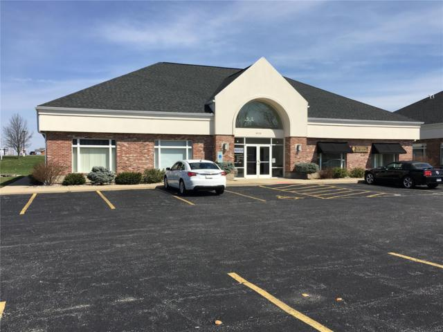 5036 N Illinois St, Fairview Heights, IL 62208 (#19022767) :: Fusion Realty, LLC