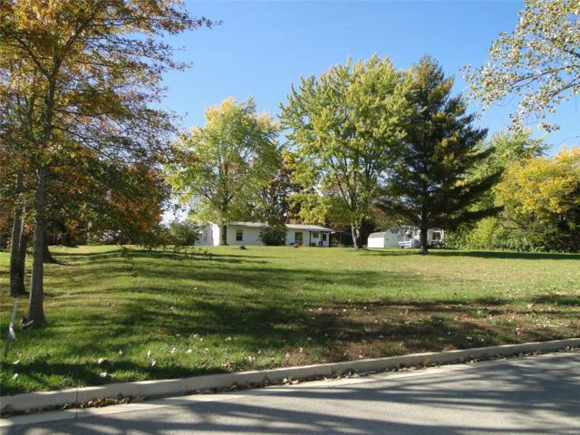 0 Cottonwood Drive Lot 82, Rolla, MO 65401 (#19022782) :: Matt Smith Real Estate Group