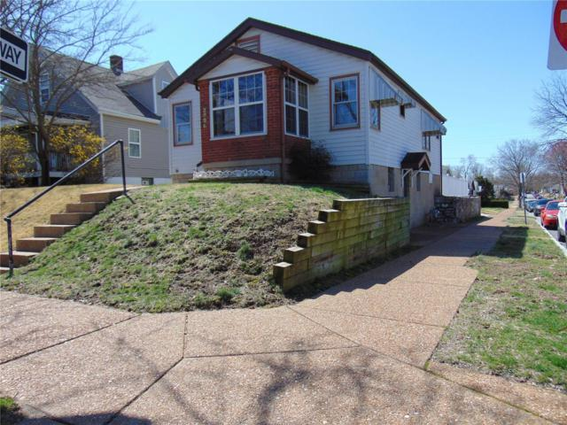 3996 Neosho, St Louis, MO 63116 (#19022797) :: Clarity Street Realty