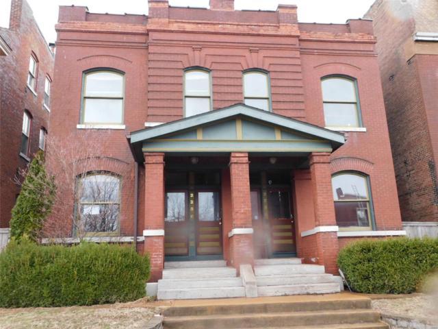 2256 Missouri Avenue, St Louis, MO 63104 (#19022800) :: Clarity Street Realty