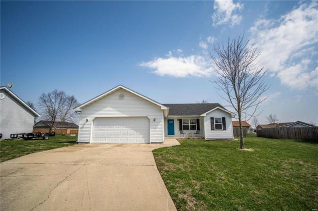 9926 Tad Street, Lebanon, IL 62254 (#19022841) :: The Kathy Helbig Group