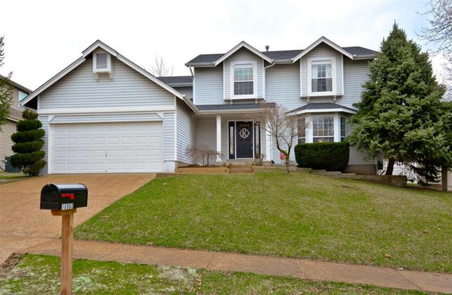 16882 Babler View Drive, Wildwood, MO 63011 (#19022998) :: The Becky O'Neill Power Home Selling Team