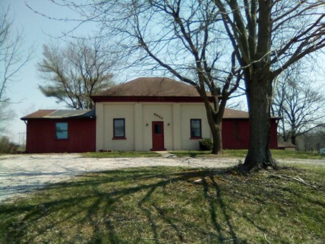 6958 Holcomb School Road, Freeburg, IL 62243 (#19023002) :: RE/MAX Vision