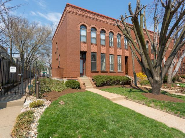 11 N Boyle Avenue, St Louis, MO 63108 (#19023106) :: Matt Smith Real Estate Group