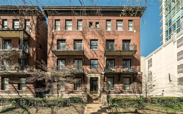 4927 Laclede Avenue 3E, St Louis, MO 63108 (#19023123) :: Clarity Street Realty
