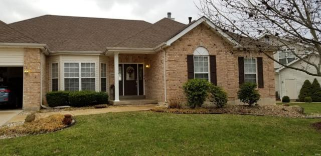 2064 Hannah Drive, Wentzville, MO 63385 (#19023173) :: St. Louis Finest Homes Realty Group