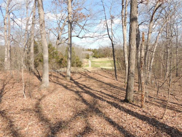474 Fairway View Drive, Innsbrook, MO 63390 (#19023179) :: RE/MAX Professional Realty