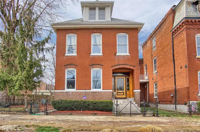 2415 S 12th Street, St Louis, MO 63104 (#19023228) :: RE/MAX Vision