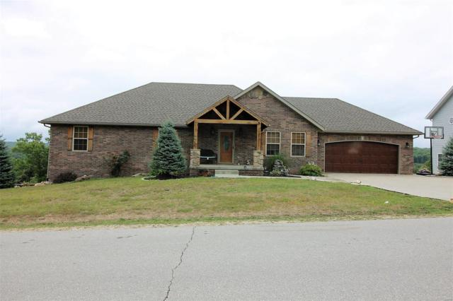 20332 Hardcastle Lane, Saint Robert, MO 65584 (#19023253) :: Holden Realty Group - RE/MAX Preferred