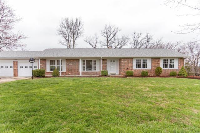 1535 Old Hwy 50, Union, MO 63084 (#19023274) :: Matt Smith Real Estate Group